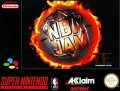NBA jam tournament edition d'occasion sur Super Nintendo