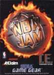 NBA Jam : Tournament Edition d'occasion sur Game Gear