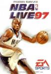 NBA Live 97 en boîte d'occasion (Megadrive)