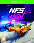 Need for Speed : Heat  d'occasion (Xbox One)