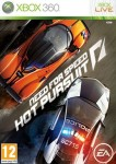 Need for Speed : Hot pursuit  d'occasion (Xbox 360)