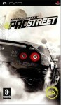Need for speed prostreet d'occasion sur Playstation Portable
