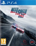 Need for Speed: Rivals d'occasion (Playstation 4 )
