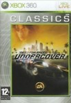 Need For Speed : Undercover Classics d'occasion (Xbox 360)