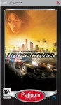 Need For Speed : Undercover Platinum d'occasion (Playstation Portable)