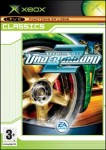 Need for Speed Underground 2 Classics d'occasion (Xbox)