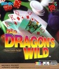Neo dragon's wild d'occasion (Neo Geo Pocket couleur)