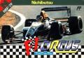 F1 Circus (import japonais) en boite d'occasion (NES)