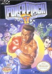 Power Punch II (import USA) en boîte d'occasion sur NES