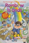 Rainbow Islands: The Story of Bubble Bobble 2 (import USA) d'occasion (NES)