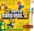New Super Mario Bros 2 d'occasion (3DS)