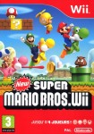 New Super Mario Bros  d'occasion (Wii)