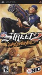 NFL Street 2 Unleashed (import USA) d'occasion sur Playstation Portable