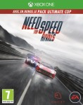 Need for Speed: Rivals d'occasion sur Xbox One
