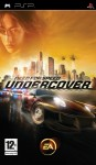 Need for Speed : Undercover d'occasion sur Playstation Portable
