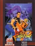 Art of Fighting (En Boite) d'occasion (Neo Geo)