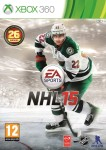 NHL 15 d'occasion (Xbox 360)