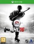 NHL 16 d'occasion (Xbox One)