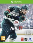 NHL 17 d'occasion sur Xbox One