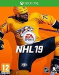 NHL 19 d'occasion sur Xbox One