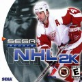 NHL 2K (import USA) d'occasion (Dreamcast)