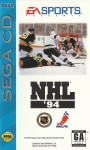NHL Hockey 94 (import USA) d'occasion (Mega CD)