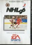 NHL 96 en boîte d'occasion (Megadrive)