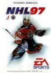 NHL 97 en boîte d'occasion (Megadrive)