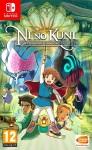 Ni no Kuni : La Vengeance de la Sorcière Céleste   d'occasion (Switch)