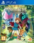 Ni no Kuni : La Vengeance de la Sorcière Céleste - Remastered   d'occasion (Playstation 4 )