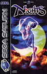 Nights : Into Dreams d'occasion sur Saturn