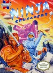 Ninja Crusaders (import USA)  d'occasion (NES)