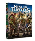 Ninja Turtles d'occasion (DVD)