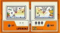 Game & Watch : Life Boat (Double écran) d'occasion sur Game & Watch