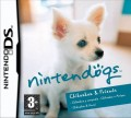 Nintendogs: Chihuahua d'occasion (DS)