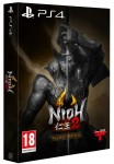 Nioh 2 - Special Edition  d'occasion (Playstation 4 )
