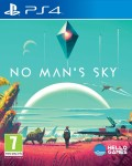 No Man's Sky d'occasion (Playstation 4 )