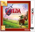 The Legend of Zelda : Ocarina of Time 3D - Nintendo Selects d'occasion (3DS)