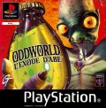 Oddworld : L'Exode d'Abe d'occasion (Playstation One)