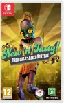 Oddworld: Abe's Oddysee New 'n' Tasty  d'occasion (Switch)
