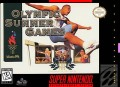 Olympic Summer Games (import USA)  d'occasion (Super Nintendo)