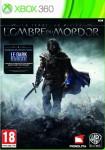 La Terre du Milieu: L'Ombre du Mordor d'occasion (Xbox 360)