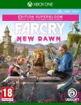 Far Cry : New Dawn - Superbloom Edition  d'occasion sur Xbox One