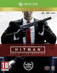 Hitman - Definitive Edition Steelbook  d'occasion (Xbox One)