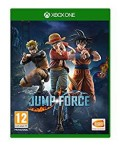 Jump Force  d'occasion (Xbox One)