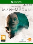 The Dark Pictures - Man of Medan  d'occasion (Xbox One)