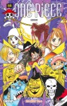 One Piece - Tome 88 d'occasion (Librairie)