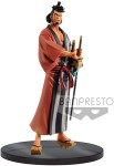 Figurine Kinemon - One Piece DXF The Grandline Men Wano Kuni Vol.4 d'occasion (Figurine)
