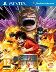 One Piece: Pirate Warriors 3 d'occasion sur Playstation Vita