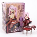 Figurine Perhona - One Piece Girly Girls Ver.B d'occasion (Figurine)